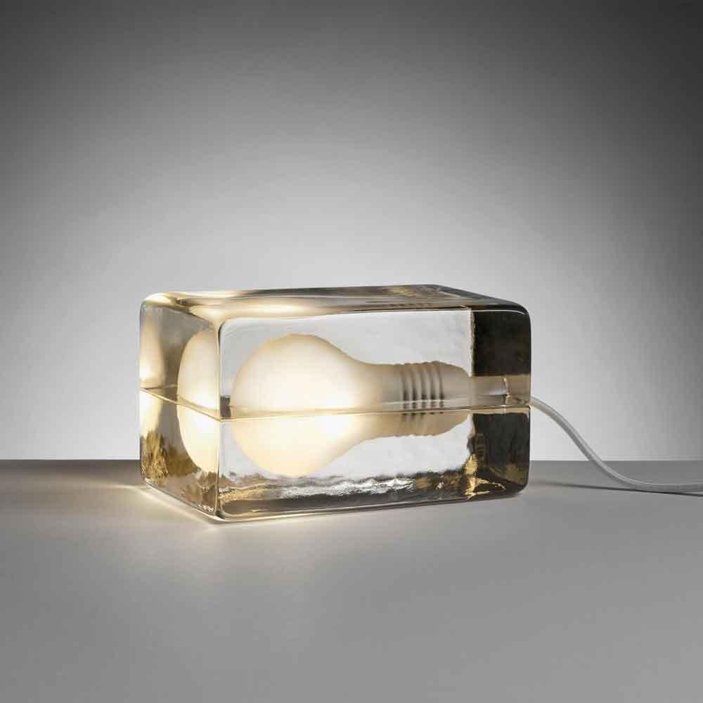 Lampe Block Design House Stockholm