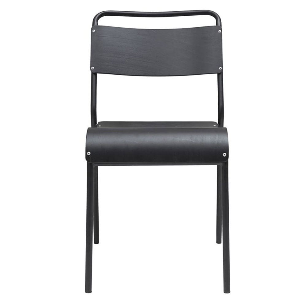 Original dining chair black House Doctor