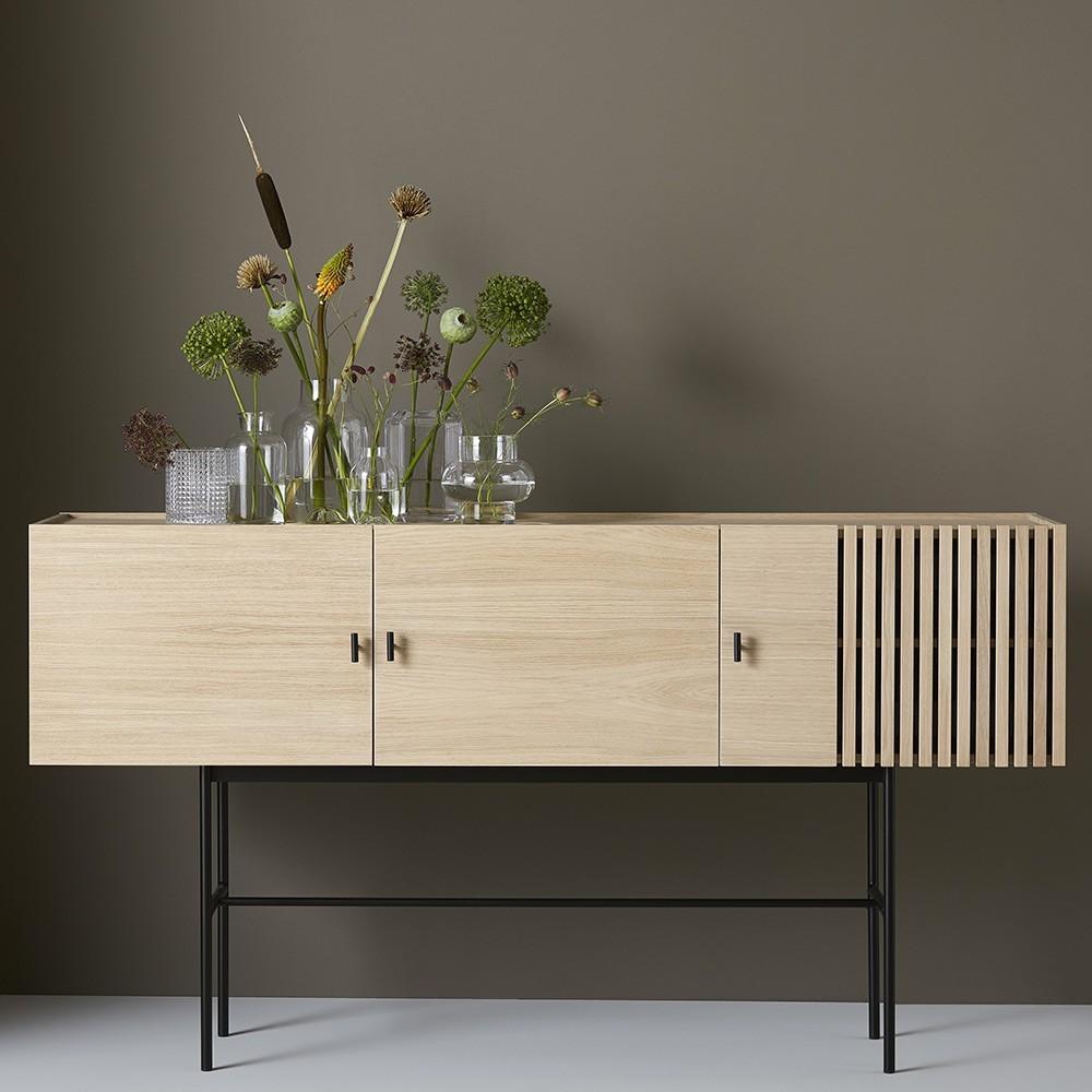 Array dressoir in eiken 180 cm Woud