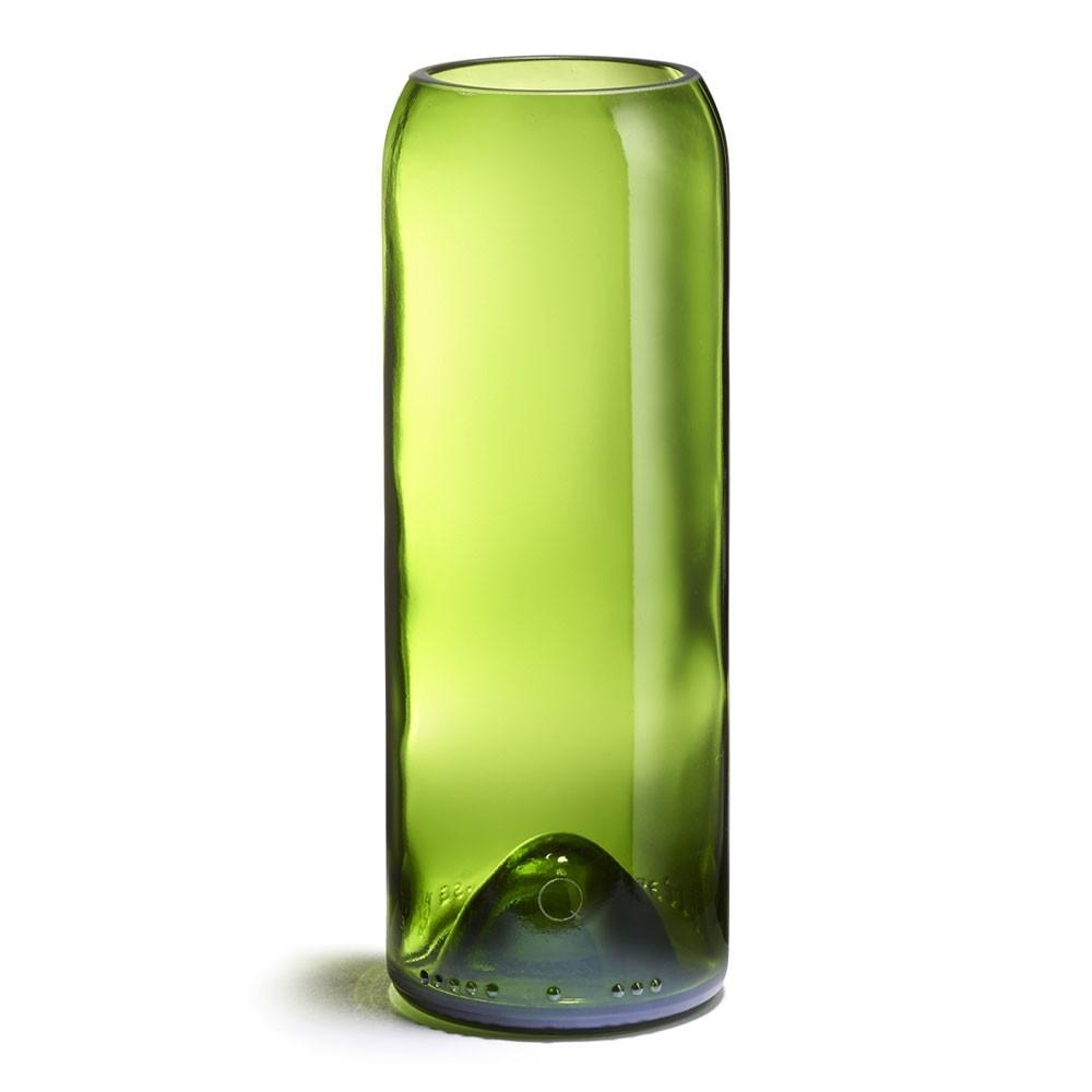 Débattre Bouteille vase Q de bouteilles