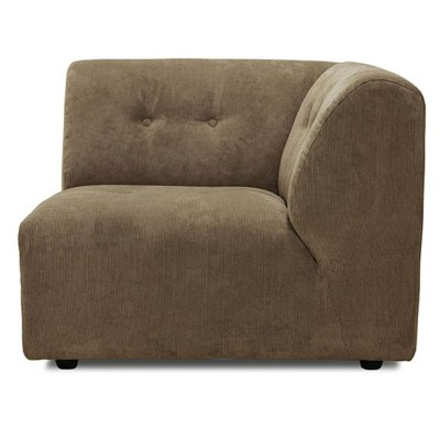 Element C Vint couch brown HKliving