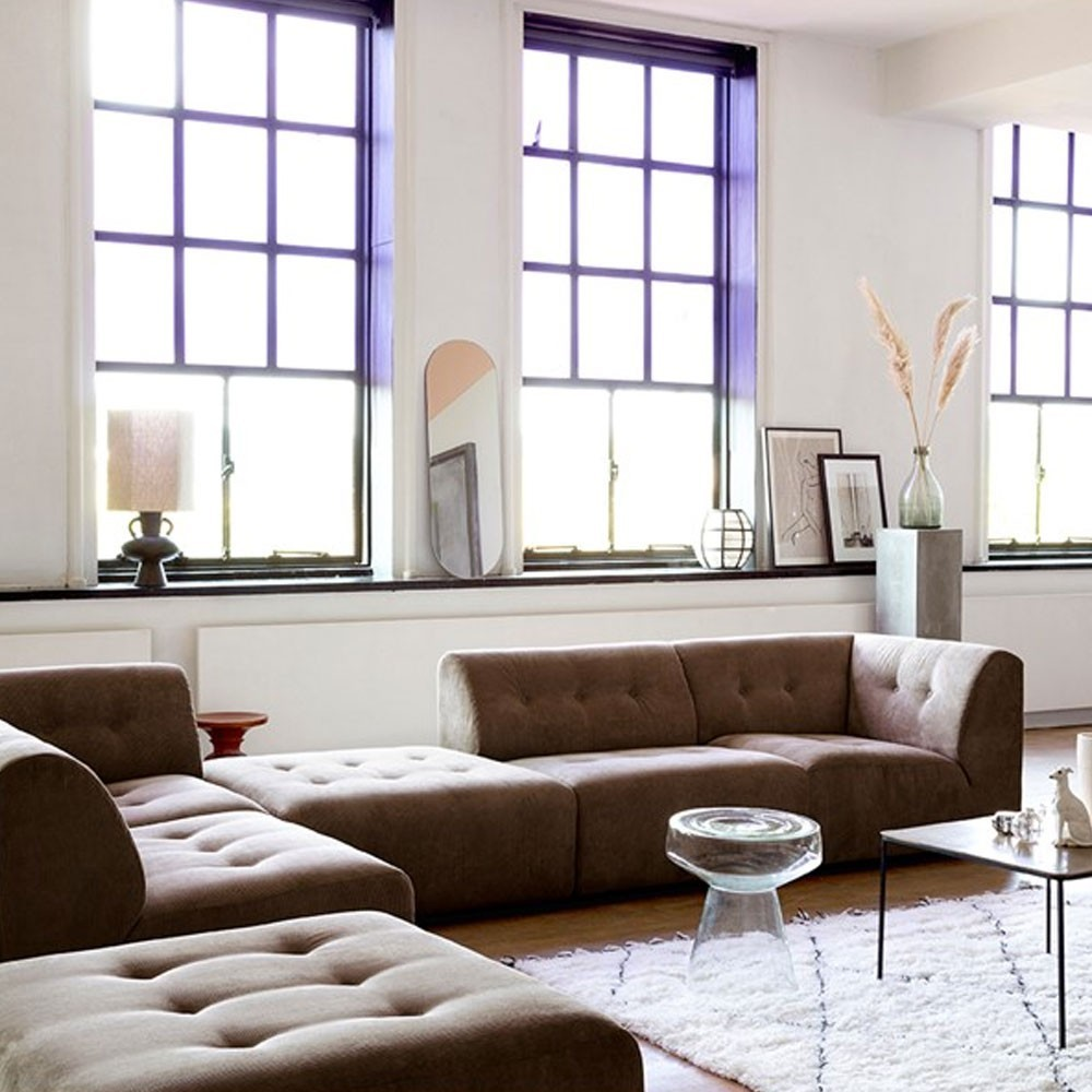 Element C Vint couch brown HKliving