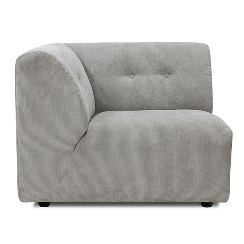 Module A sofa Vint crème HKliving