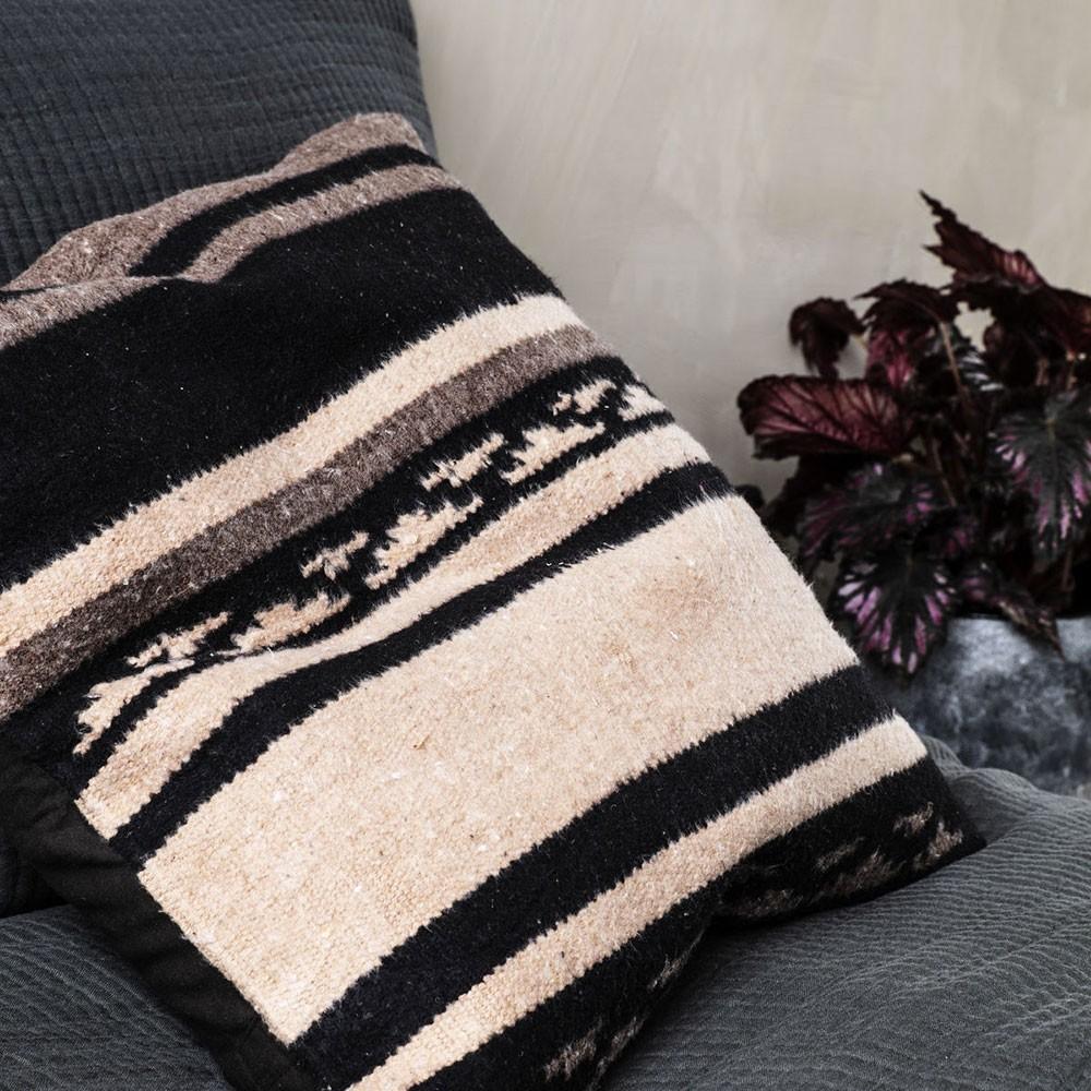 Berber cushion House Doctor