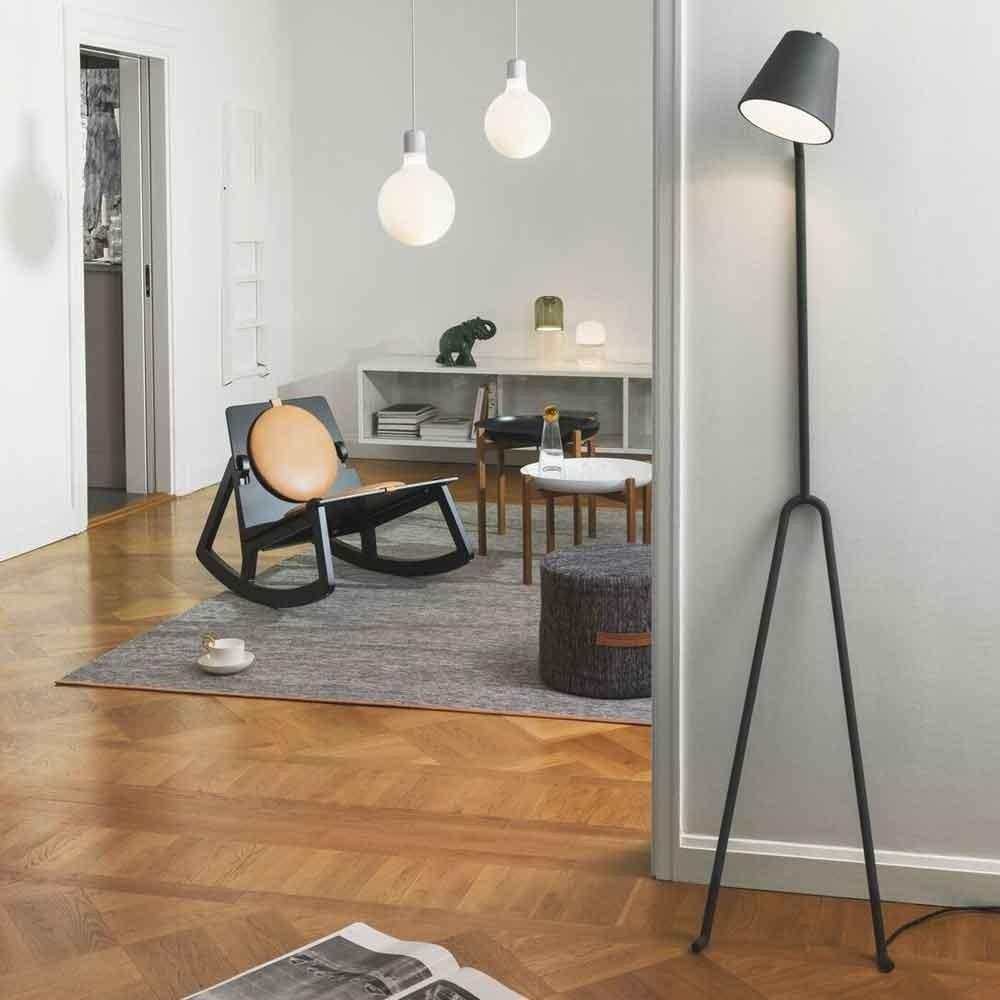 Lampadaire Mañana Design House Stockholm