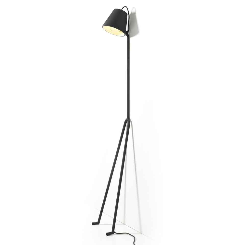 Mañana floor lamp Design House Stockholm