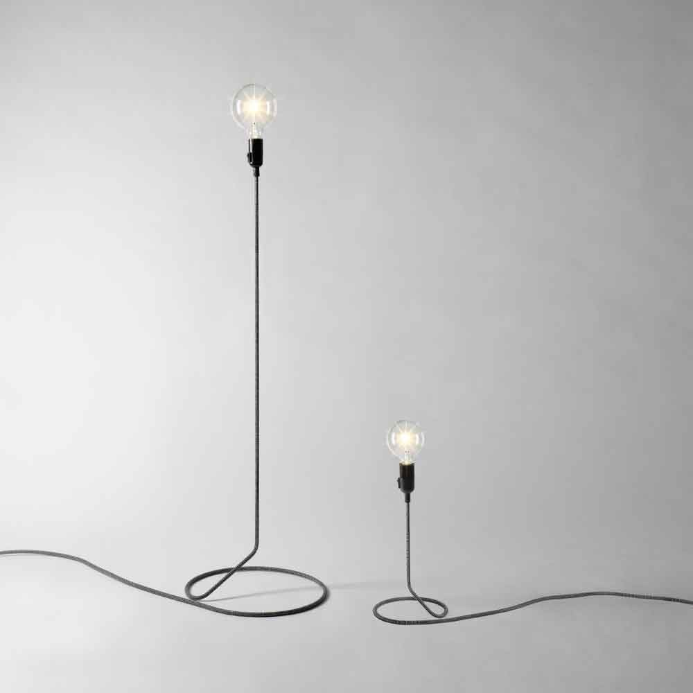 Lampadaire Cord Design House Stockholm