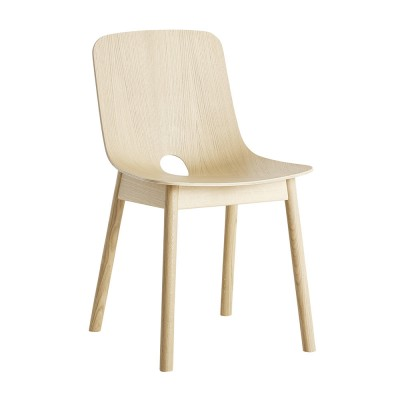 Mono dining chair oak Woud
