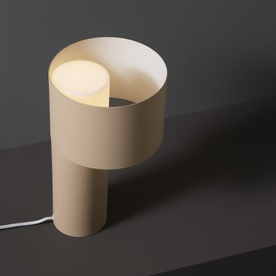 Tangent table lamp desert sand Woud