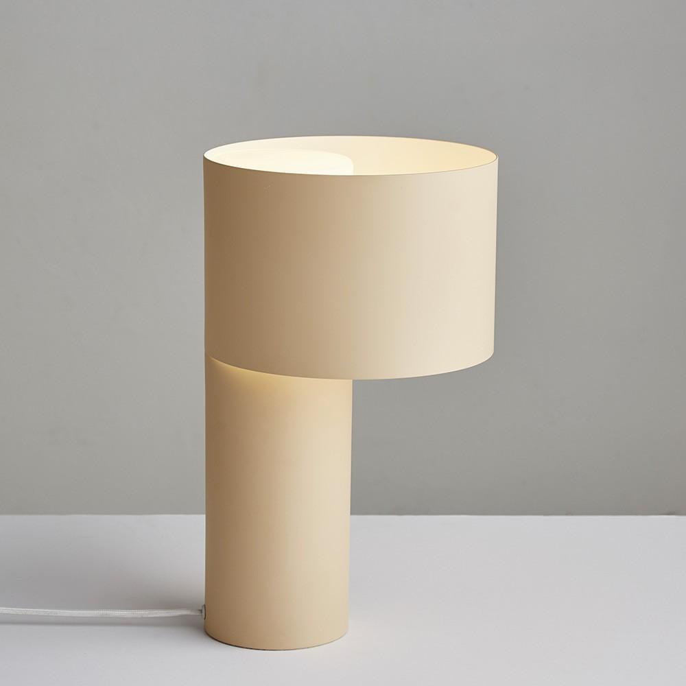 Tangent table lamp desert sand Woud