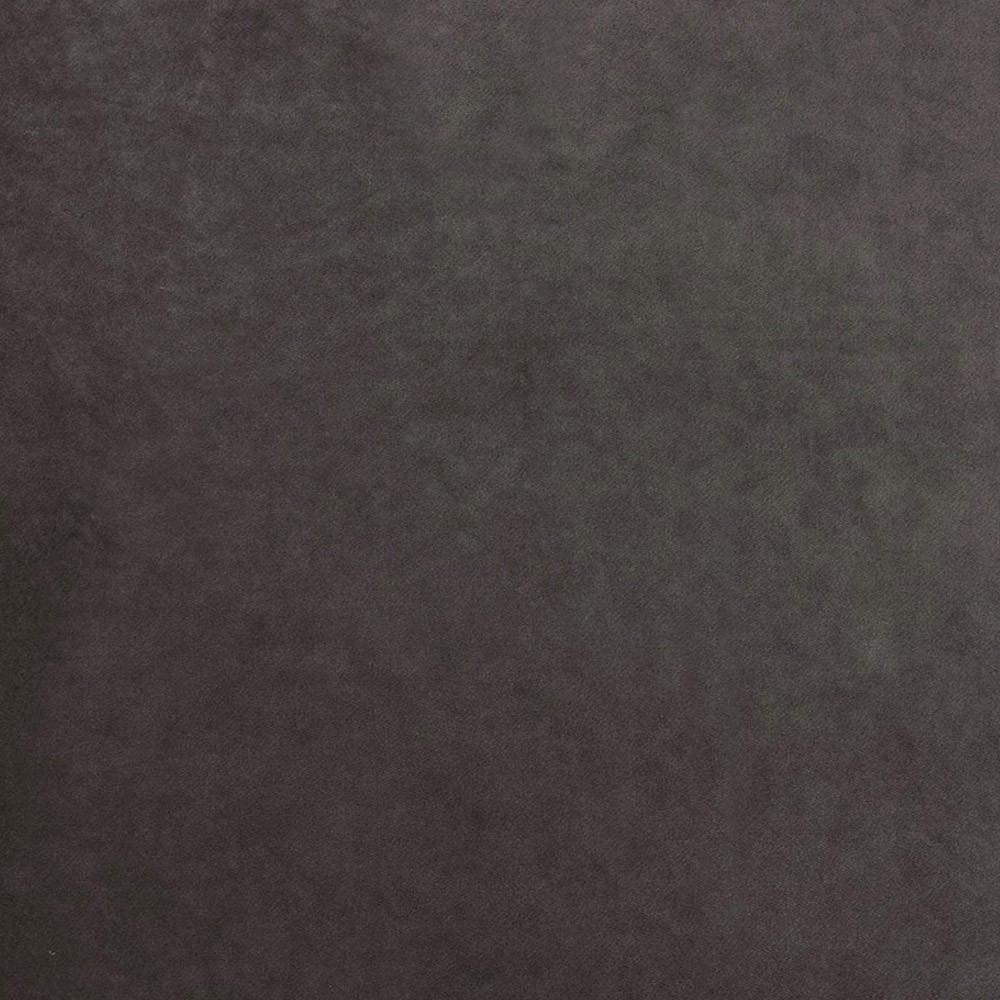 366 Velvet armchair graphite 366 Concept