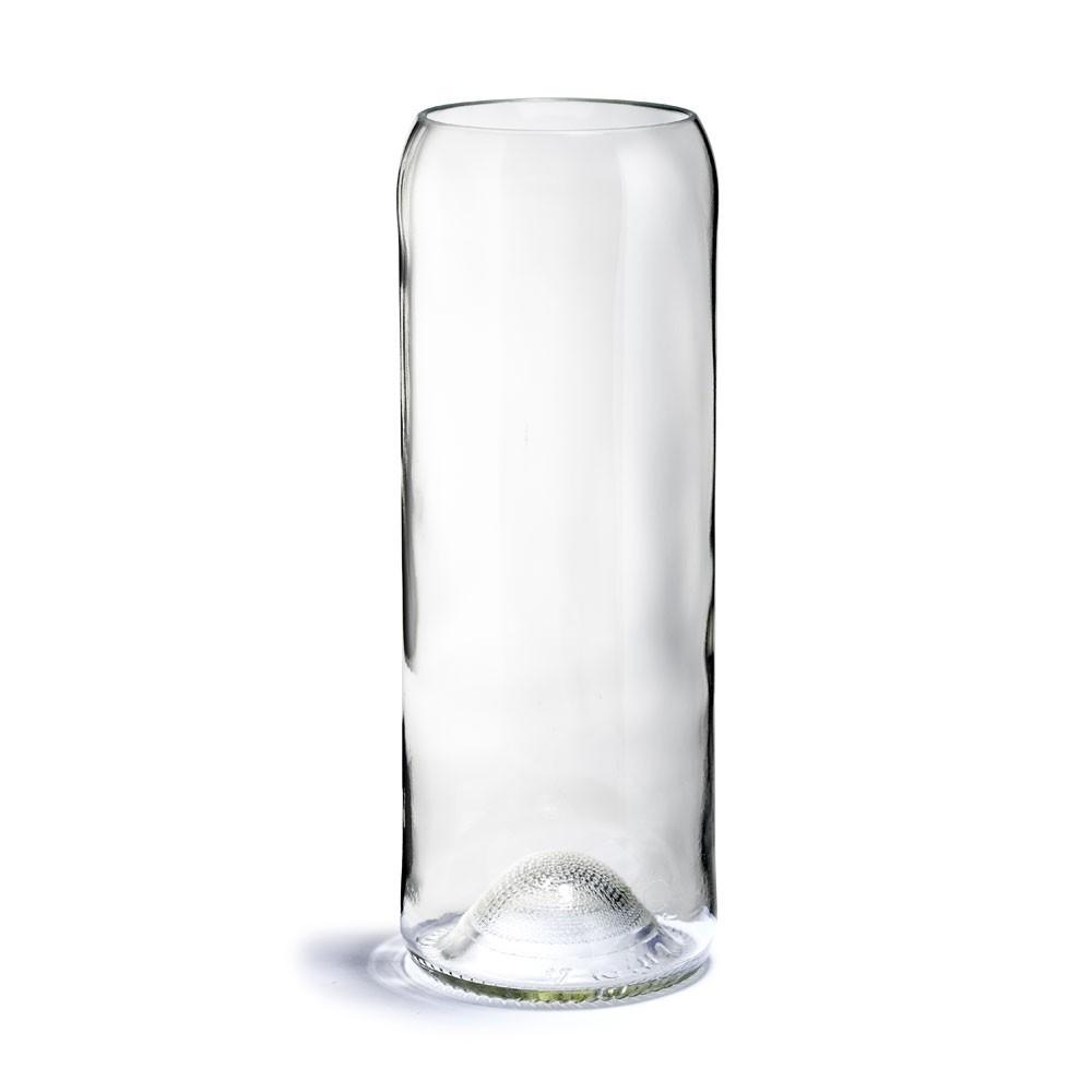 Danser Bouteille vase Q de bouteilles