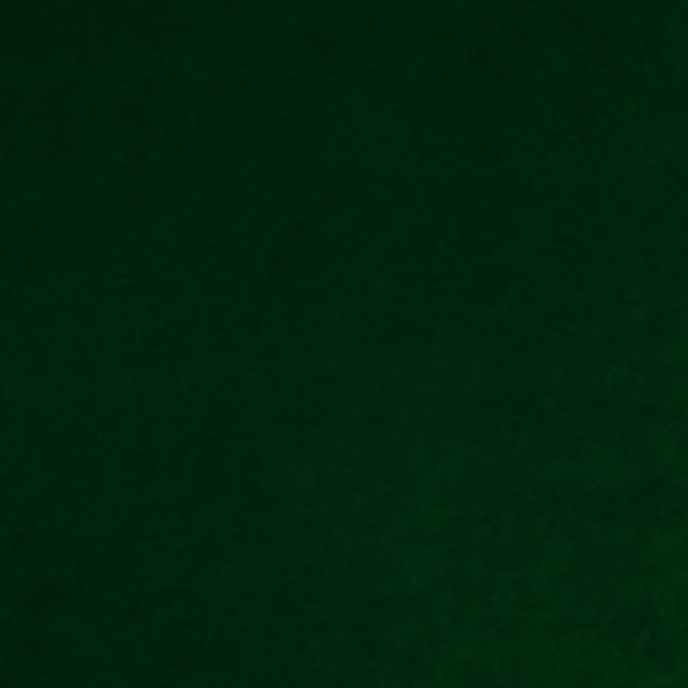 Fauteuil Bunny Velours vert bouteille 366 Concept