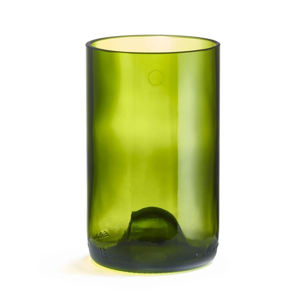 Longdrink Débattre glazen (set van 4) Q de bouteilles