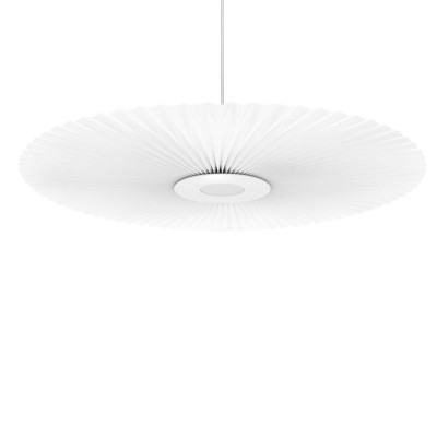 Carmen pendant light white L Hartô