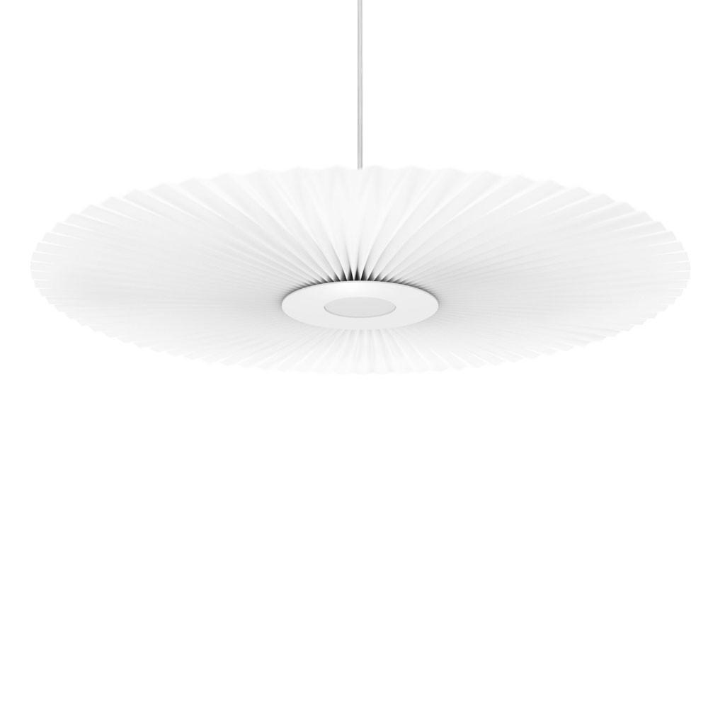 Carmen pendant light white L Hartô