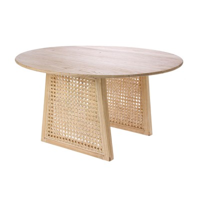 Webbing coffee table m natural HKliving