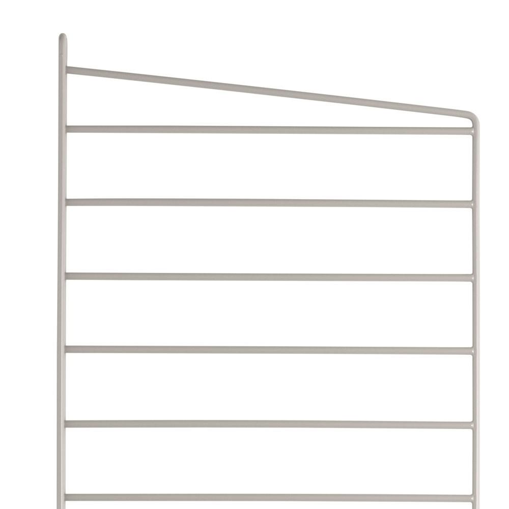 Beige vloerrek (en) - String-systeem String Furniture