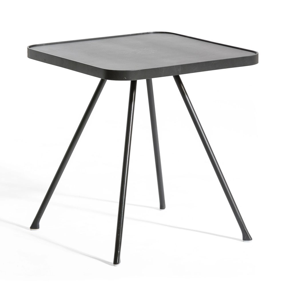 Attol side table 45cm anthracite Oasiq