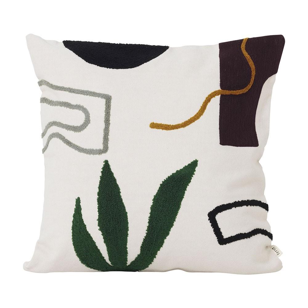 Mirage cushion Cacti Ferm Living