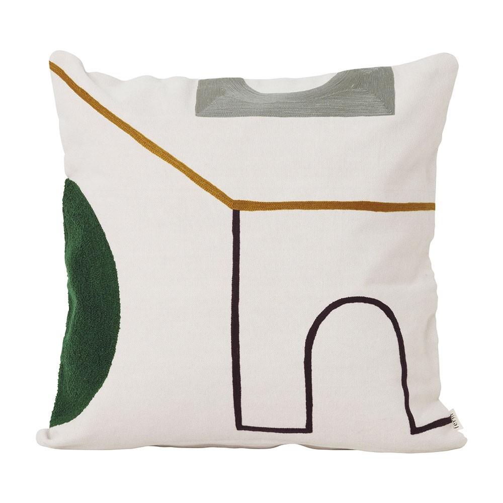 Mirage cushion Gate Ferm Living