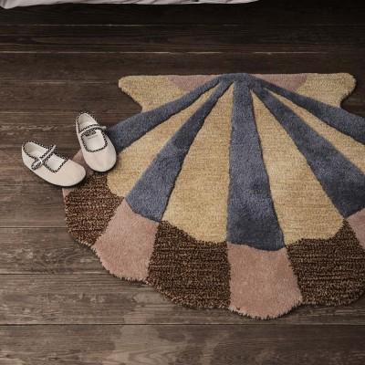 Tappetino da pavimento / parete Seashell