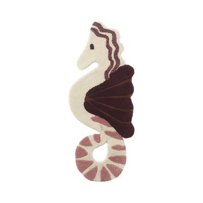 Seahorse vloer / wandmat