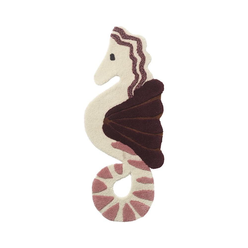 Seahorse vloer / wandmat Ferm Living