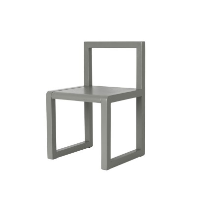 Little Architect chair grey Ferm Living
