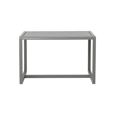 Table Little Architect gris