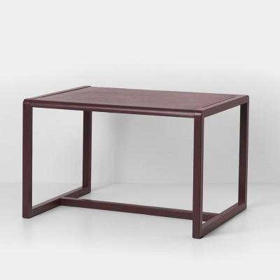 Table Little Architect bordeaux