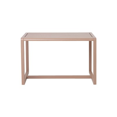 Little Architect table rose Ferm Living