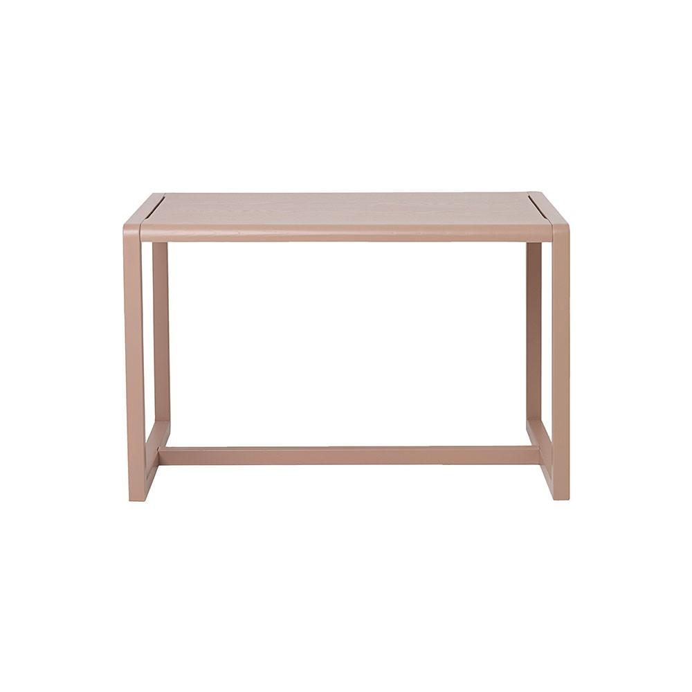 Little Architect table rose Ferm Living