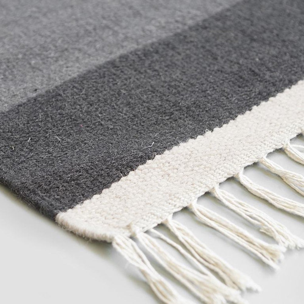 Kelim rug Section Ferm Living