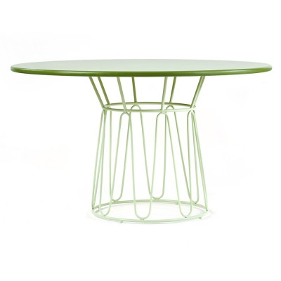 Circo dining table mint ames