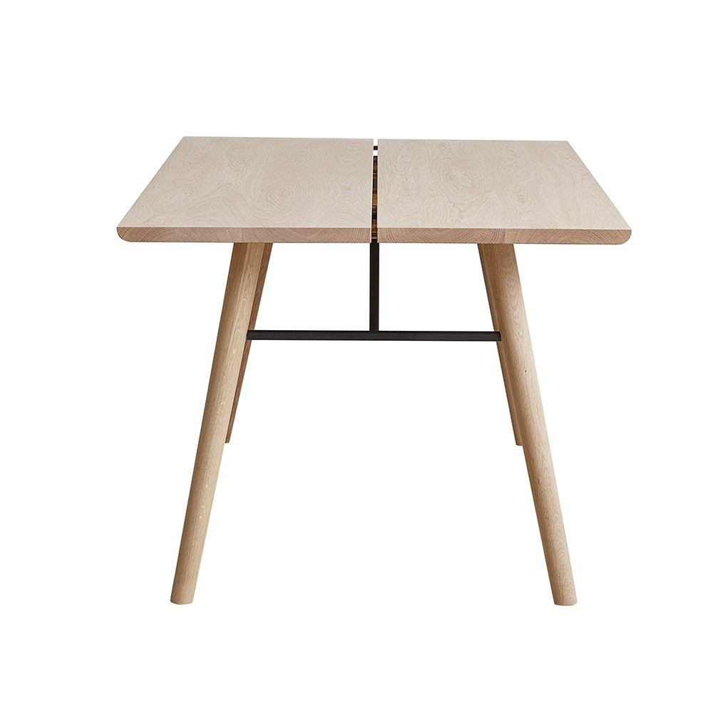 Alley 205 cm table oak Woud