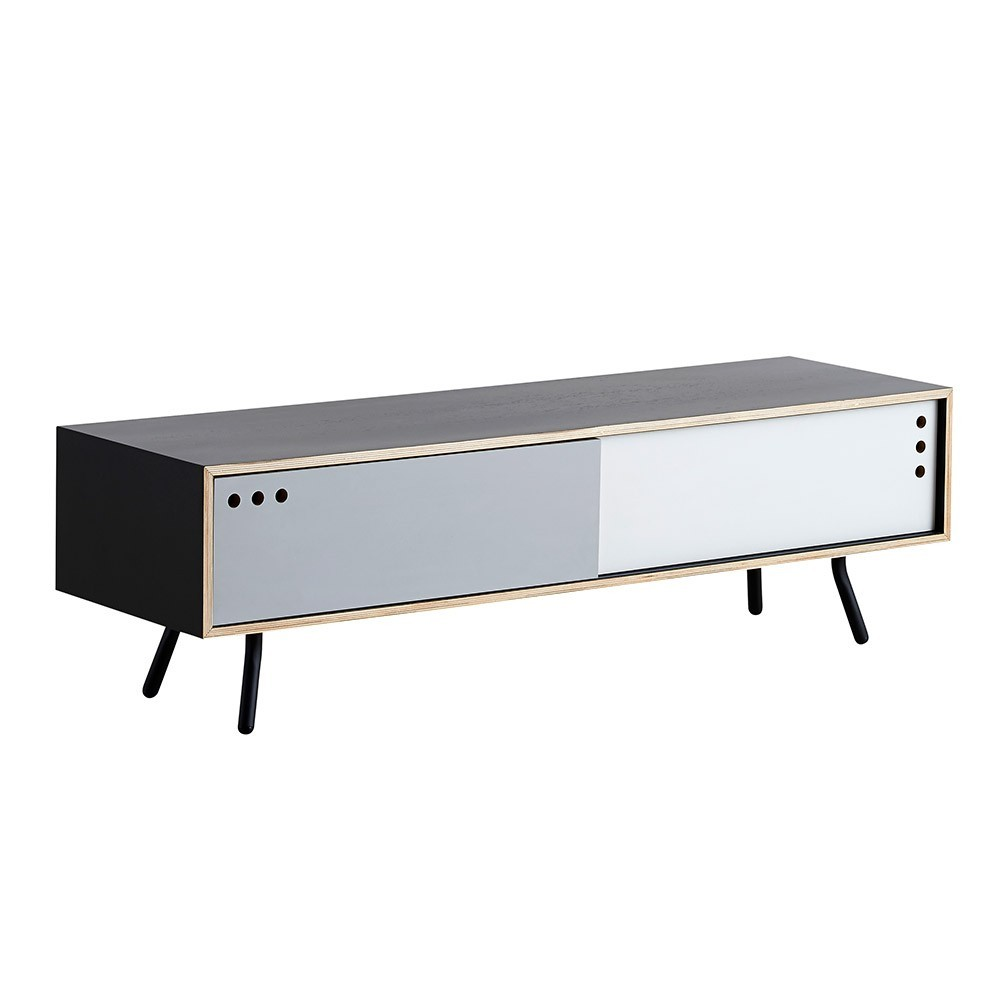 Geyma low sideboard Woud