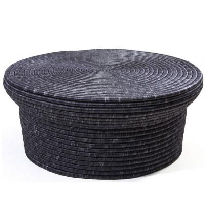Table La che noir ames