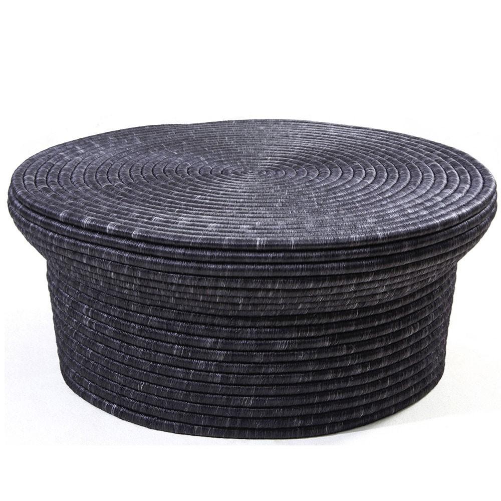 La Che table black ames