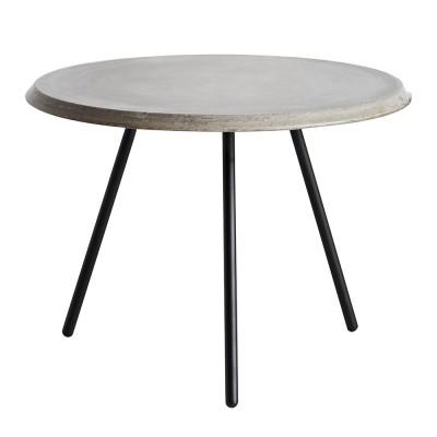 Soround betonnen salontafel 60 cm L Woud