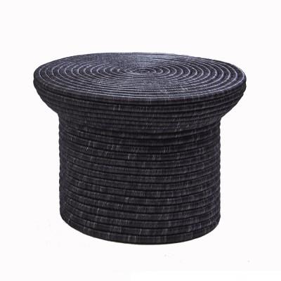 La che 1 bijzettafel zwart ames