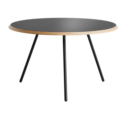 Soround coffee table fénix 60 cm S Woud