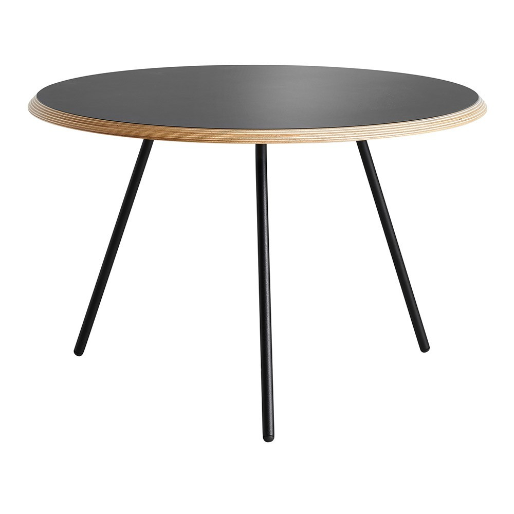 Table basse Soround fenix 60 cm L Woud