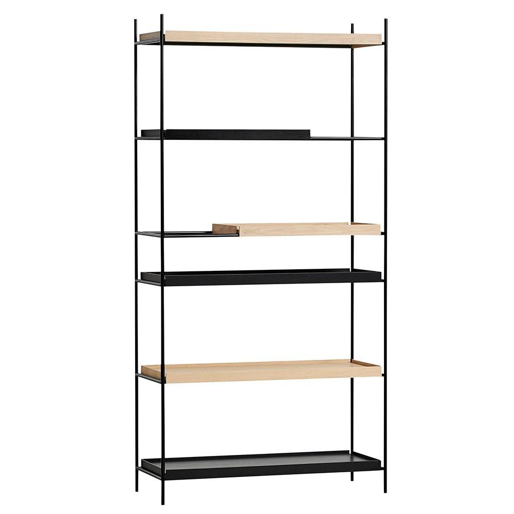 Tray high shelf 7 Woud