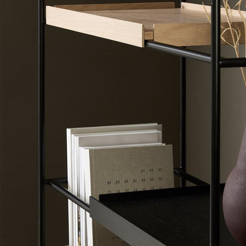 Tray high shelf 8 Woud