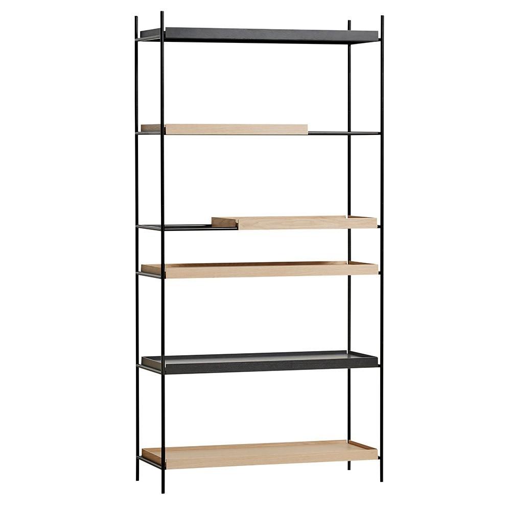 Tray high shelf 9 Woud