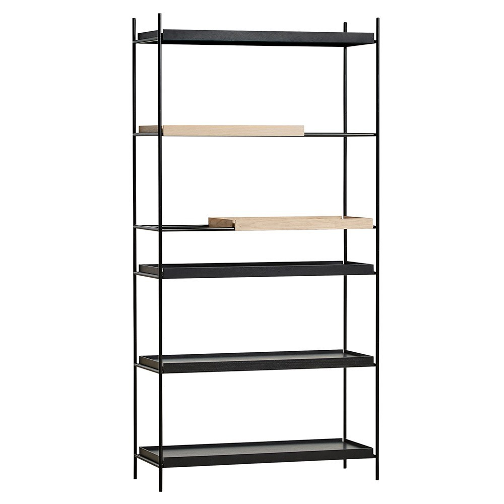 Tray high shelf 12 Woud
