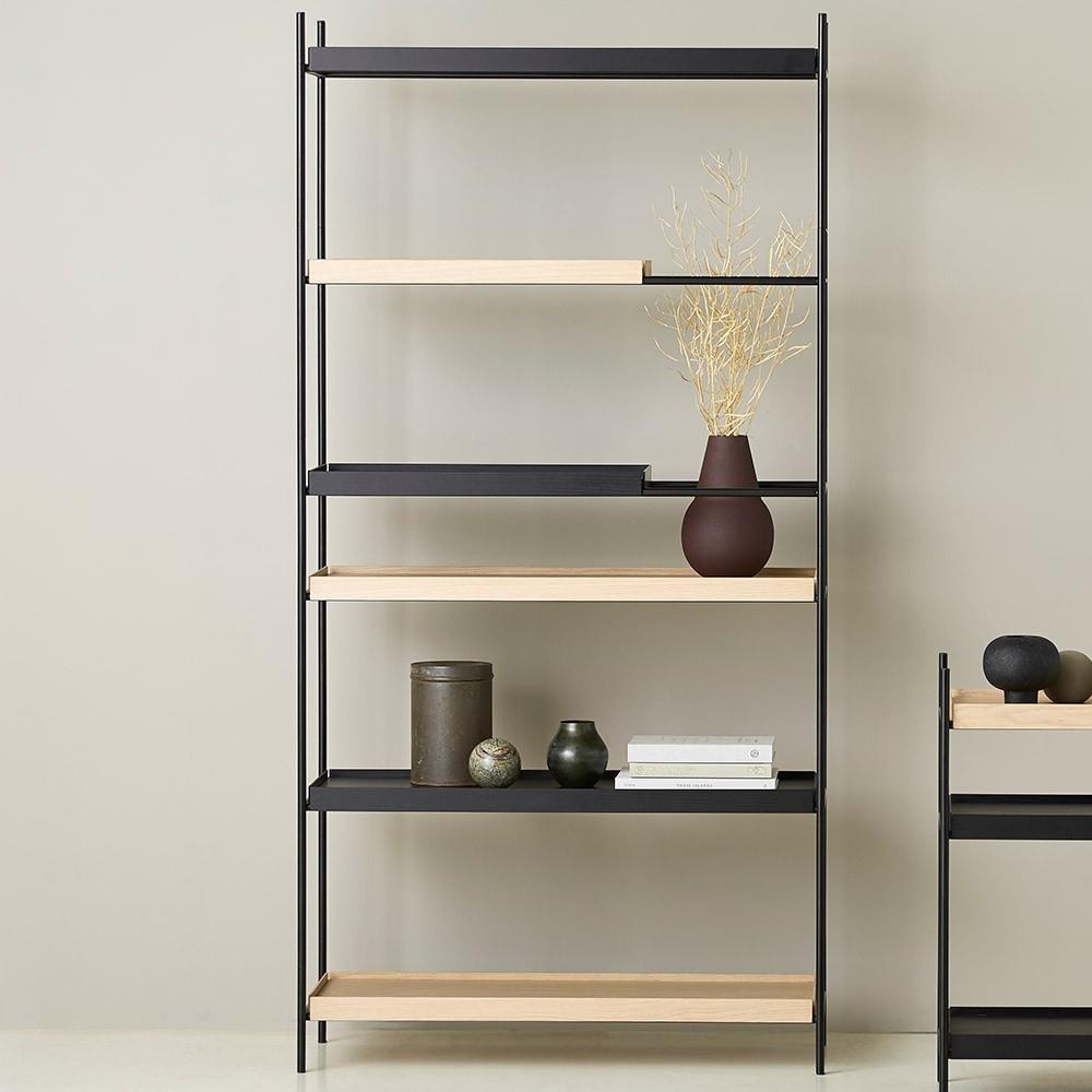 Tray high shelf 13 Woud