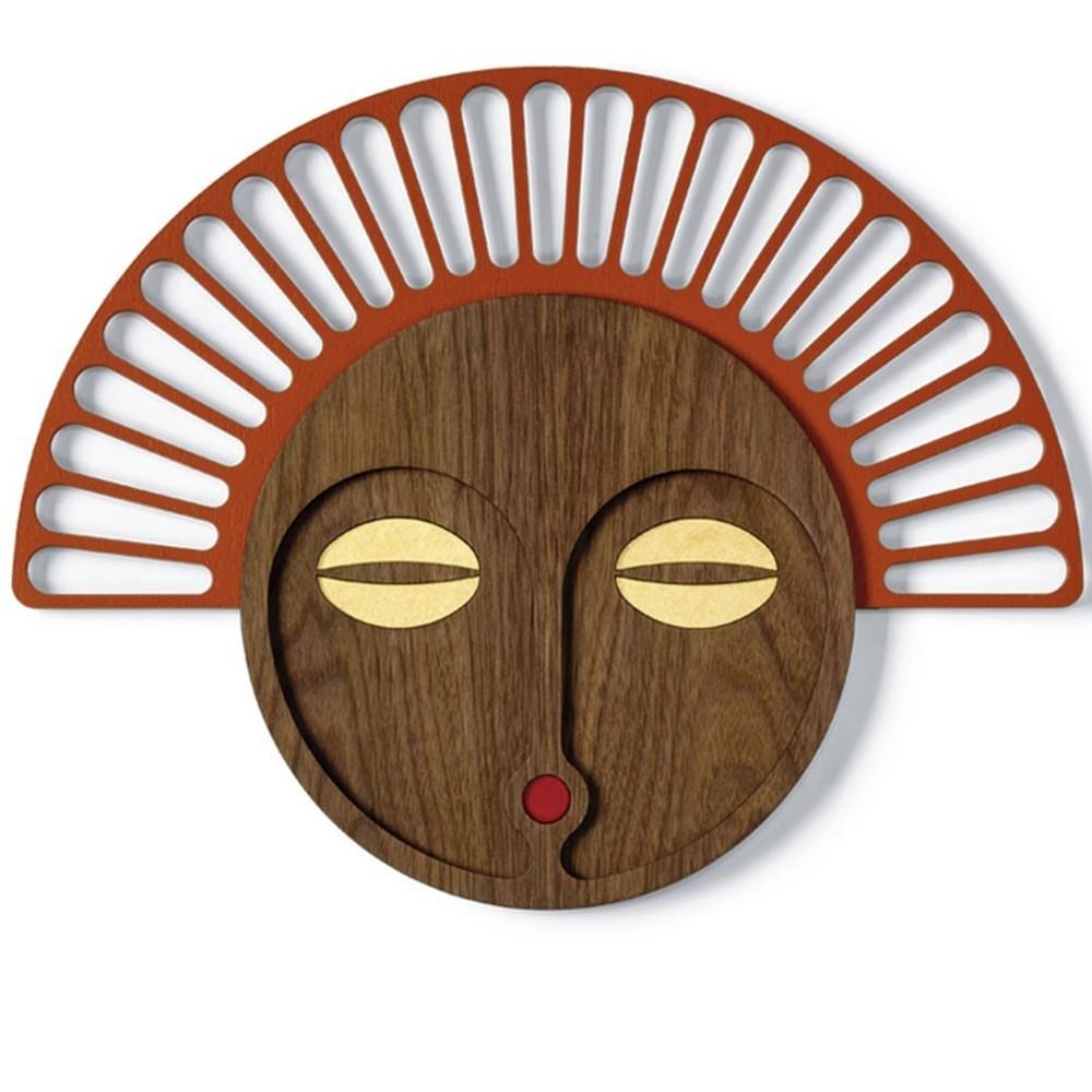 Masque Modern African n°23 Umasqu