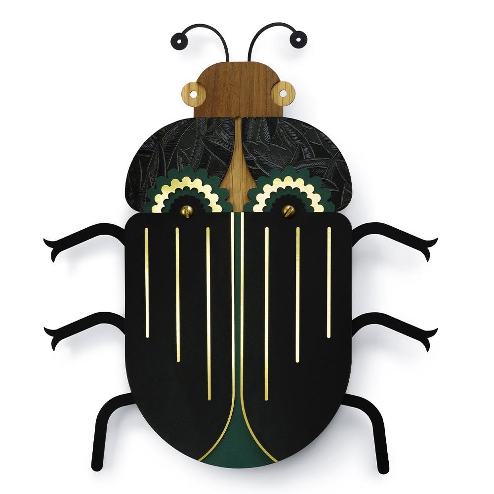 Bug wall decoration n°6 Umasqu